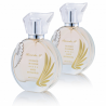 Designed in Heaven - Made in Paradise EdP Duo ( 2x100 ml )