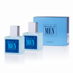 Men Natural Hero Eau de Parfum Duo ( 2x100 ml)