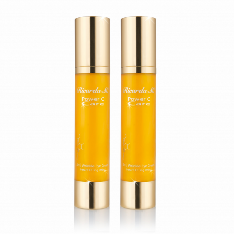 Anti Wrinkle Eye Cream Duo  ( oční krém 2x60 ml )